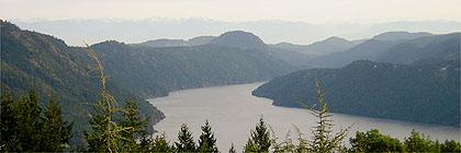 Malahat Real Estate by Wendy Moreton