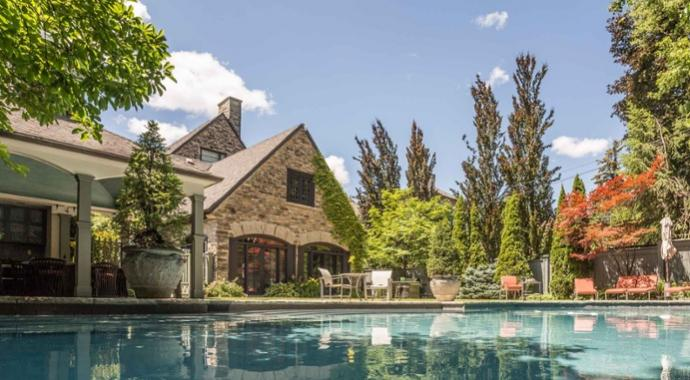 luxury east coast home news article by Wendy Moreton